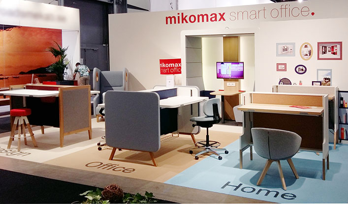 Stockholm Furniture and Light Fair – podsumowanie