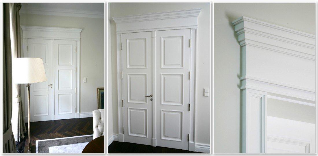 Alternatywy dla drzwi drewnianych