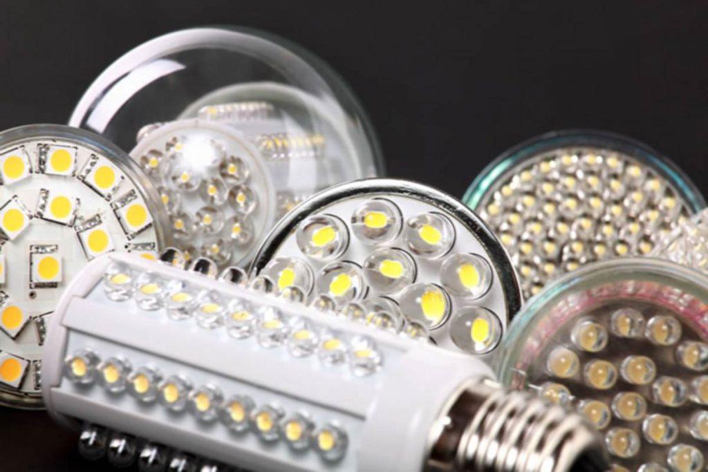 Oświetlenie LED – zalety iwady, októrych warto pamiętać