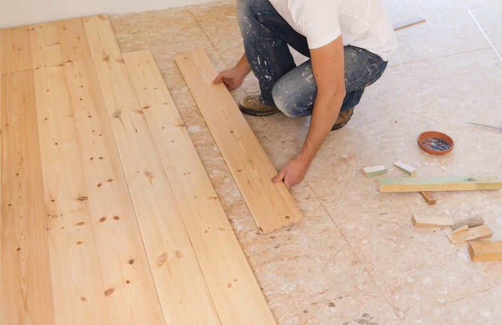 Na co uważać remontując stary dom?
